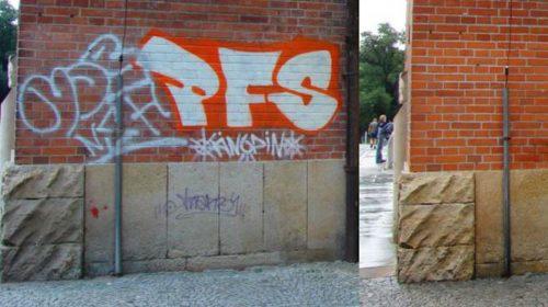 Graffitimuro