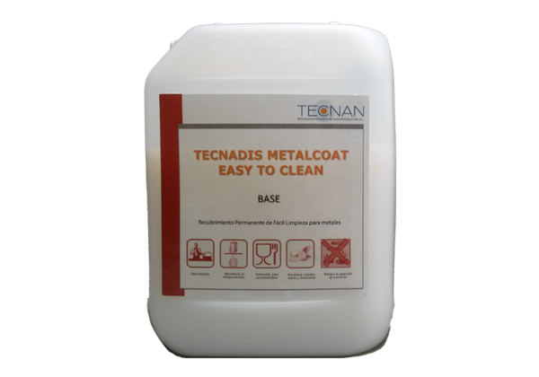 TECNADIS METALCOAT