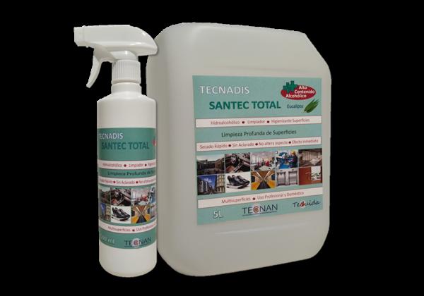 Santec Total v2